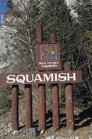 Squamish Pest Control